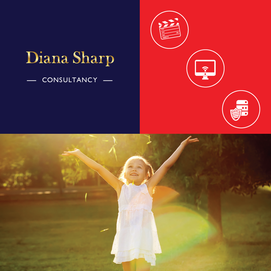 Diana Sharp our work link